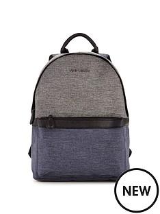 ted-baker-nylon-backpack