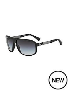 emporio-armani-emporio-armarni-navigator-logo-sunglasses