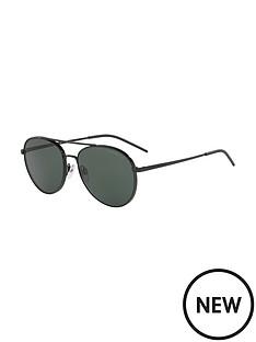 emporio-armani-emporio-armarni-round-brow-bar-sunglasses