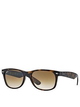 Ray-Ban Ray-Ban Orb2132 Wayfarer Sunglasses Picture