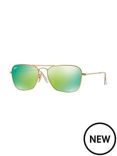 ray-ban-rayban-mirror-lense-sunglasses