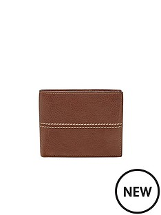 fossil-turk-coin-pocket-bifold-wallet