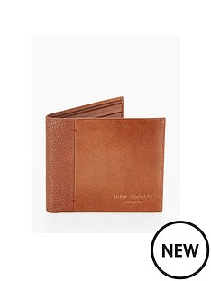 ted-baker-contrast-spine-leather-wallet
