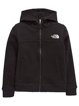 The North Face The North Face Older Boys Full Zip Drew Peak Hoody
