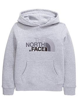 The North Face The North Face Older Boys Drew Peak Hoody