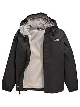 The North Face The North Face Older Girls Resolve Reflective Jacket
