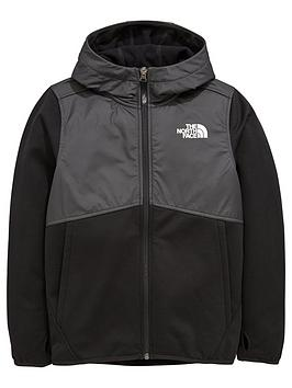 The North Face The North Face Older Boys Kickin It Hoody