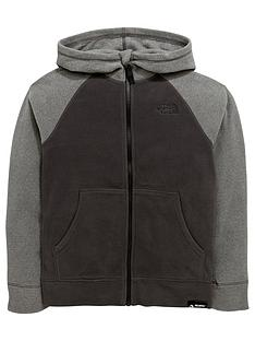 the-north-face-the-north-face-older-boys-glacier-full-zip-fleece-hoody