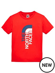 the-north-face-the-north-face-older-boys-short-sleeve-ascent-t-shirt