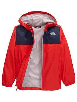 The North Face The North Face Older Boys Zipline Rain Jacket