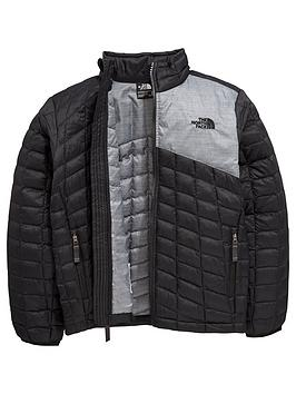 The North Face The North Face Older Boys Thermoball Full Zip Jacket