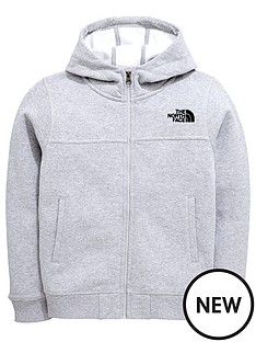 the-north-face-the-north-face-older-boys-full-zip-drew-peak-hoody
