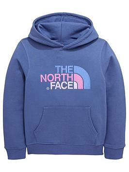 The North Face The North Face Older Girls Drew Peak Hoody