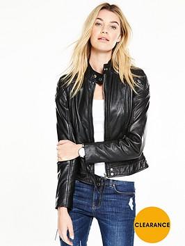 v-by-very-motocross-leather-biker-jacket
