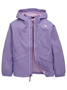 The North Face The North Face Older Girls Zipline Rain Jacket