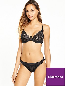lepel-charlie-underwired-bra-black