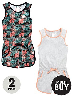v-by-very-girls-racer-playsuits-2-pack