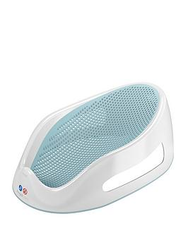 Angelcare Angelcare Soft Touch Bath Support - Aqua Picture