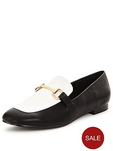 v-by-very-patsy-monochrome-loafer-shoe