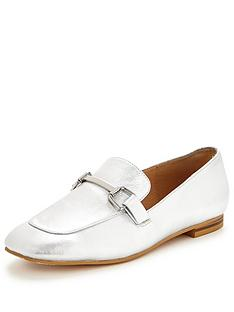v-by-very-patsy-silver-metallic-loafer