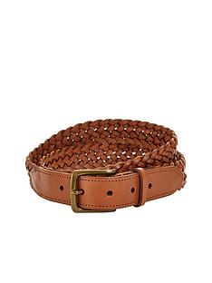 ralph-lauren-braided-leather-belt