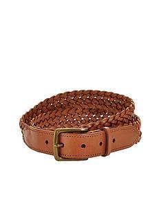 ralph-lauren-braided-leather-belt
