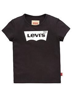 levis-girls-logo-t-shirt
