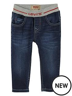 levis-pull-on-logo-waist-jean