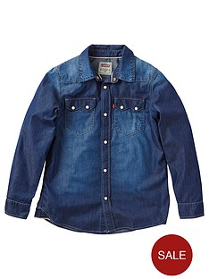levis-ls-denim-shirt