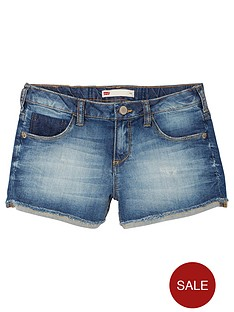 levis-raw-edge-denim-short