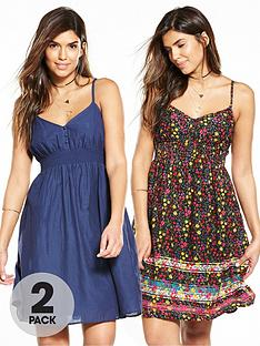 v-by-very-2-pack-dress