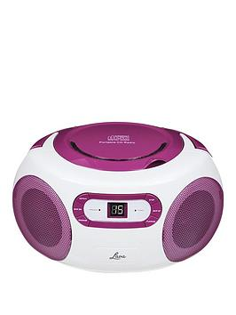 lava-boombox-cd-player-with-fm-radio-purple