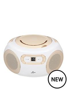 lava-boombox-portable-wireless-bluetooth-retro-speaker-cream