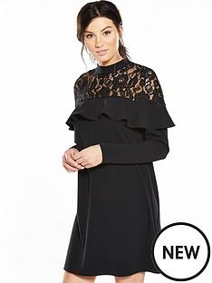 v-by-very-lace-neck-shift-dress-blacknbsp