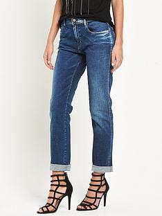 replay-kellygraynbspstraight-leg-jean-dark-wash