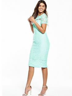 v-by-very-lace-detail-midi-dress