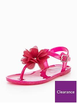 mini-v-by-very-sadie-flower-detail-jelly-sandal
