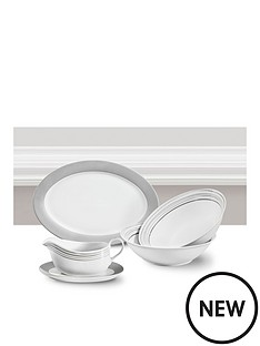 magestic-silver-5-piece-serving-set