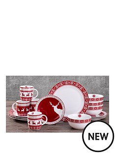 nordic-reindeer-16-piece-dinner-set