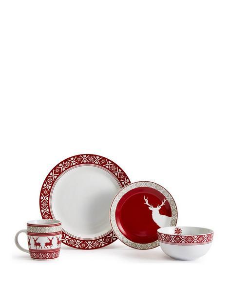 waterside-nordic-christmas-reindeer-16-piece-dinner-set