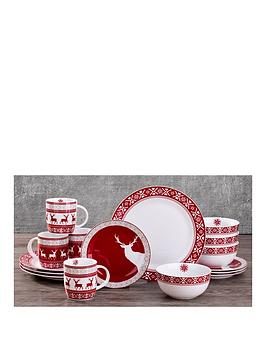 waterside-nordic-reindeer-16-piece-dinner-set