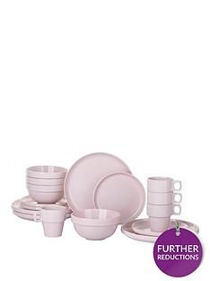 16-piece-stacking-dinner-set-ndash-pink