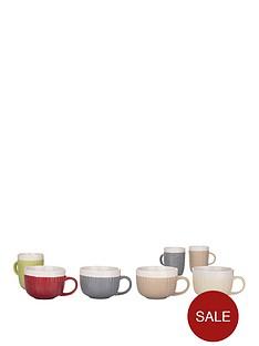 jumbo-cable-knit-mugs-ndash-set-of-4