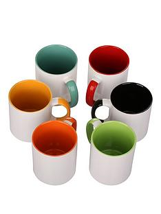 rainbow-mugs-set-of-6