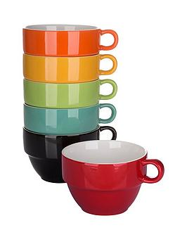 rainbow-jumbo-stacking-mugs-set-of-6