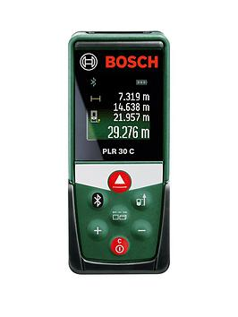 bosch-plr-30c-digital-laser-measurement-get-pound10-cashback-when-you-buy-this-bosch-measuring-tool-please-see-bosch-brand-page-for-full-tampcs