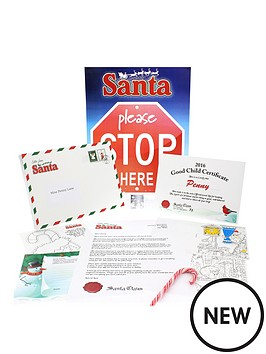 personalised-letter-from-santa
