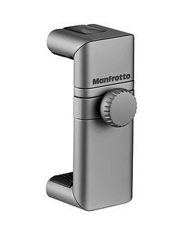 manfrotto-twist-grip-universal-devicephone-clamp