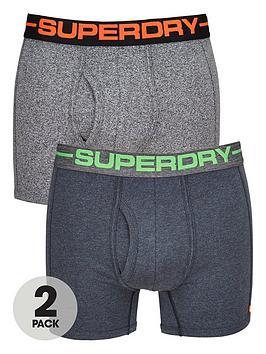 superdry-2-pack-mens-sport-boxer-blacknavy