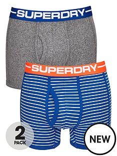 superdry-2pk-stripeplain-sport-boxer